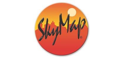 SkyMap IMIA International Map Industry Association - Interactive sky map