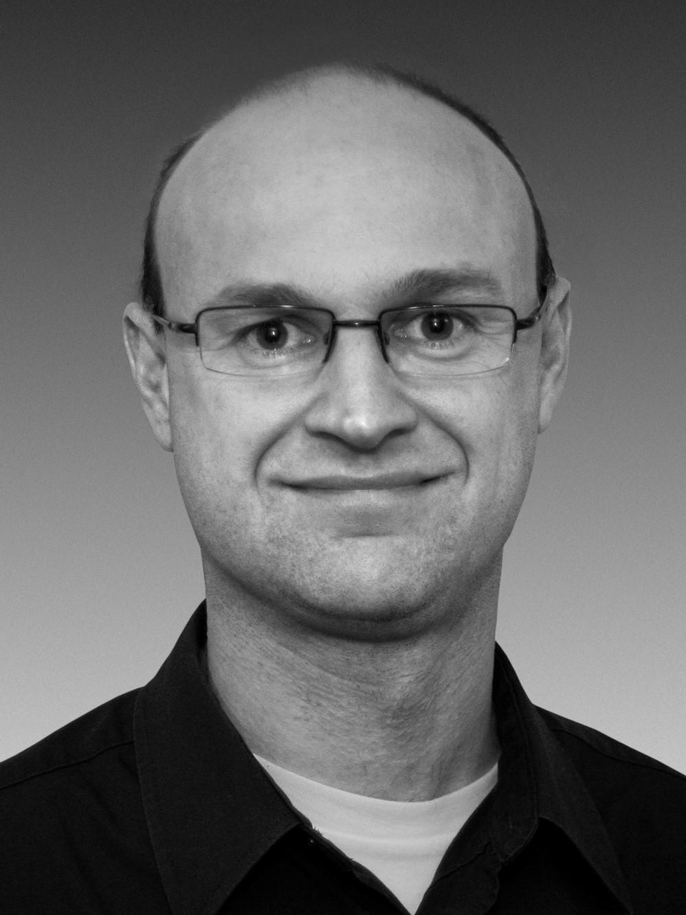 Dave McIlhagga