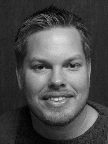 Director Trent Stromberg