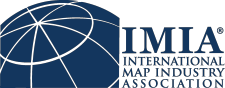 IMIA | International Map Industry Association Logo
