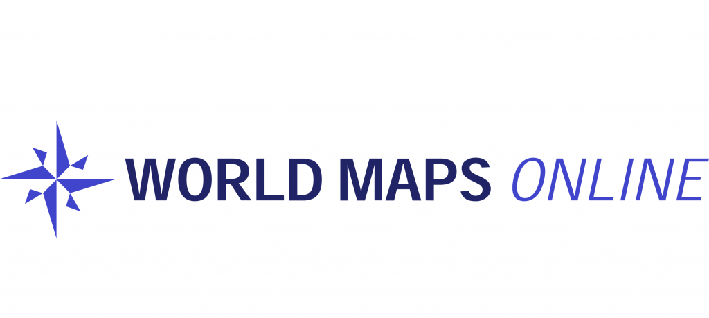 World Maps Online