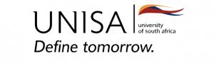 Universityof South Africa Logo