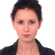 Julija Lobanova – Senior Geographic Analyst – HERE