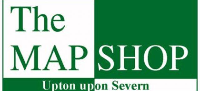 Map Shop (Upton upon Severn)