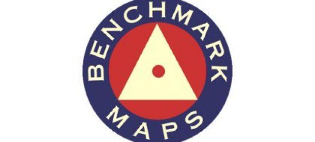 Benchmark Maps