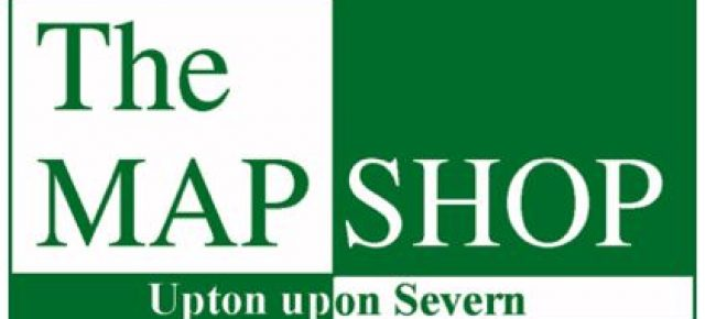 Map Shop (Upton upon Severn)
