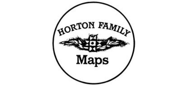 Horton Family Maps