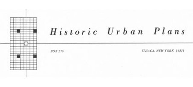 Historic Urban Plans, Inc.