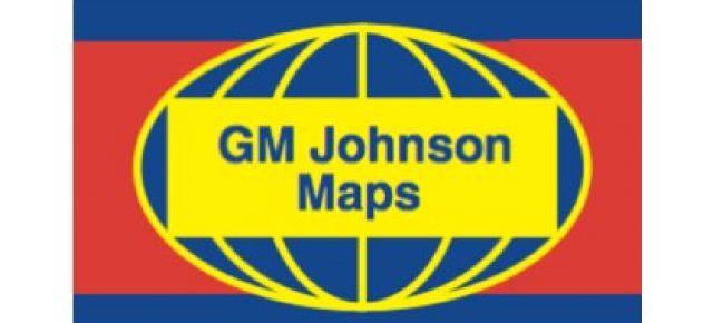 GM Johnson Maps