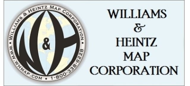 Williams & Heintz Map Corporation