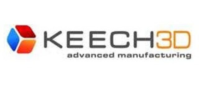 Keech 3D Advanced Manufacturing