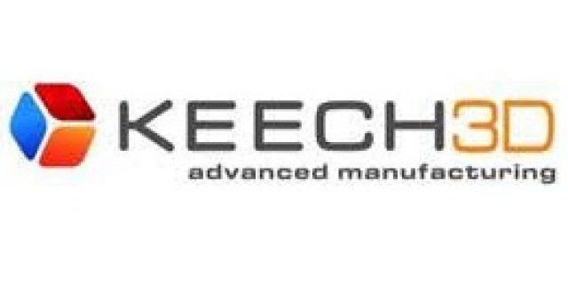 Keech 3D Advanced Manufacturing