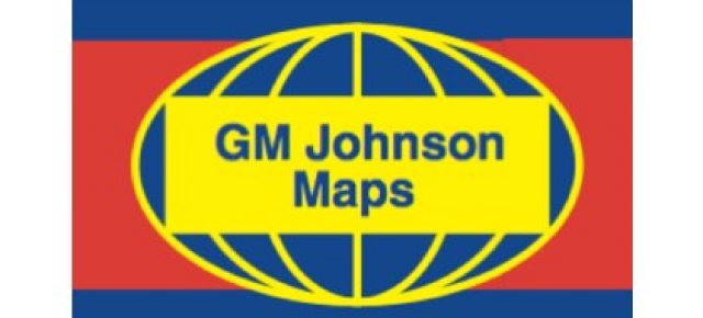 GM Johnson Maps