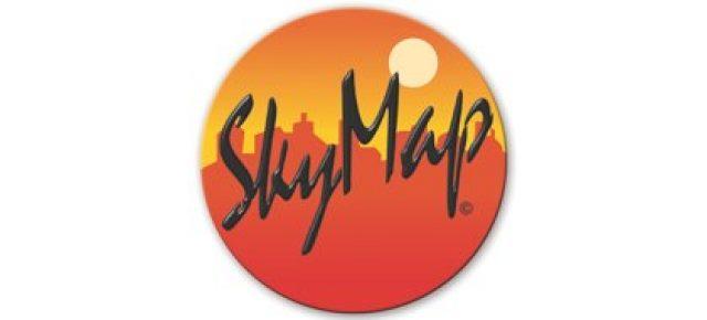 SkyMap