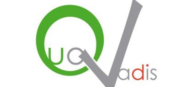 Quovadis International Ltd., c/o Aroniff China Ltd.